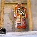 Collage de Tarek // Man at work #2/111 // Bourges, 2011