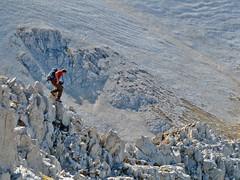 Escursionismo Majella - Cima delle Murelle (versante nord)