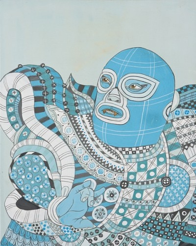 Ferris Plock @ Shooting Gallery