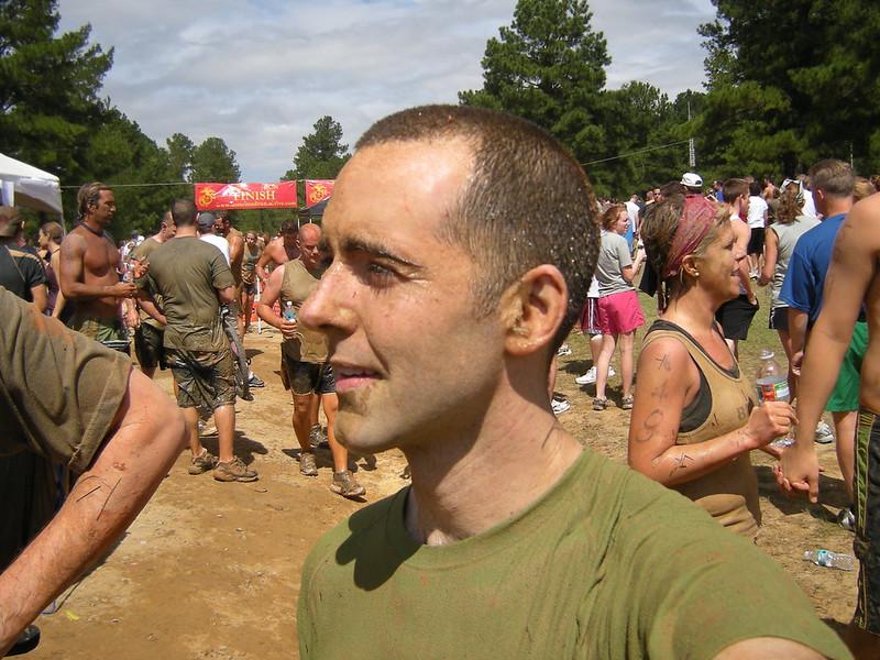 Muddy Brian