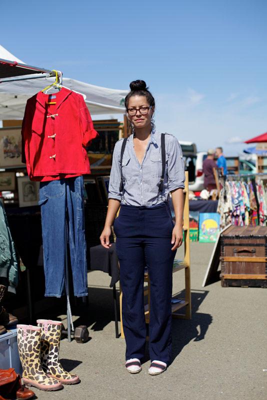freida - alameda street fashion style