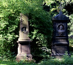 01 Wiesbaden, Alter Friedhof und Freizeitpark, Platter Straße (HEN-Magonza) Tags: wiesbaden alterfriedhof freizeitparkplatterstrase hessen hesse deutschland germany