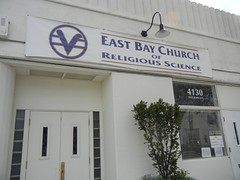 East Bay Church of Religious Science