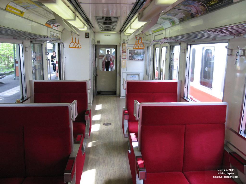 Tobu Train