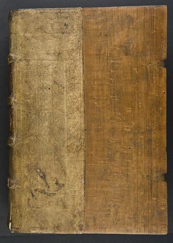 Binding of Thomas Aquinas: Expositio in libros Posteriorum Aristotelis et in De interpretatione
