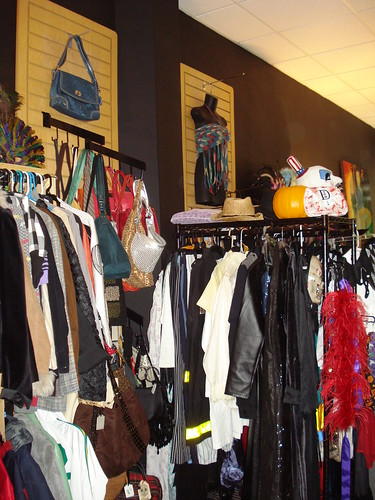 Clash Consignment Oct 2011