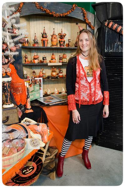 Johanna-Parker-Halloween-Folk-Artist