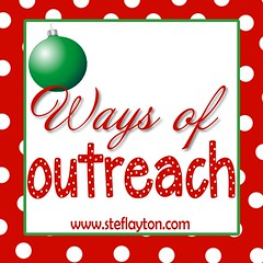 Ways of Outreach