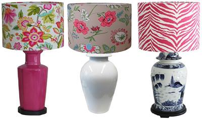 lamps & Shades 2