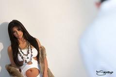 Kim Kardashian  Nick Saglimbeni  Photoshoot pictures