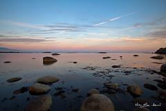 _MG_2762 (May Elin Aunli) Tags: nightphotography sunset lighthouse norway night norge natt grimstad nattfoto torungen hasla haseltangen