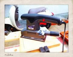 DIY工具
