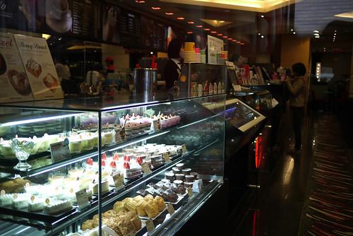 Caffe Pascucci (Seoul, Korea)
