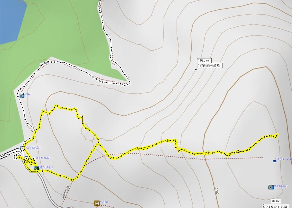2011-9-10 望洋山map