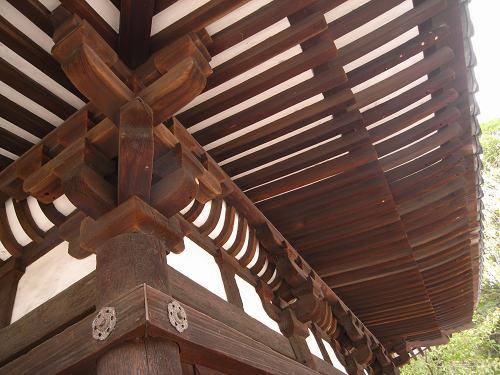 興福寺『三重塔』特別公開-06
