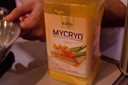 Mycryo. Amazing.