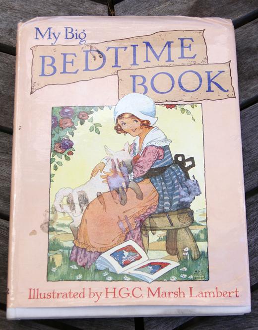 My big bedtime book - $3
