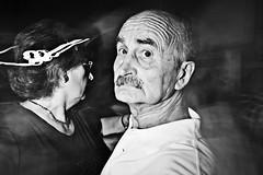 [Village people] (Luca Napoli [lucanapoli.altervista.org]) Tags: massena liscio danze vitadiprovincia brucegilden cislago nx100 festadellatrippa livingintheprovinces coppiadanzante