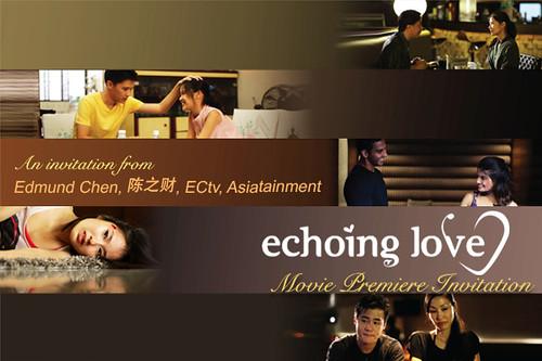 Echoing Love