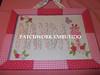 QUADRINHO MATERNIDADE (PATCHWORK EMBUTIDO) Tags: artesanato patchwork quadrinhos caixinhas portajoias quadrinhosdematernidade patchworknoisopor patchworkembutido