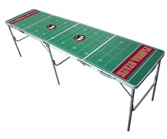 Florida State FSU Tailgating, Camping & Pong Table