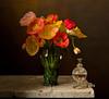 Still Life - Envy (kevsyd) Tags: stilllife poppies 645d kevinbest