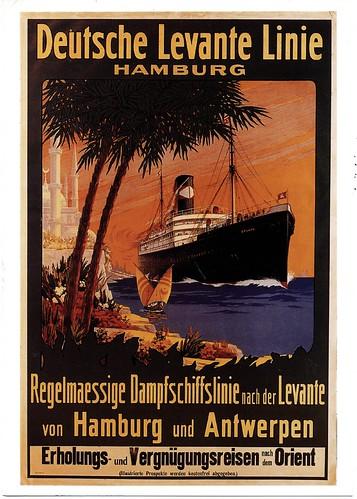 Deutsche Levante Linie