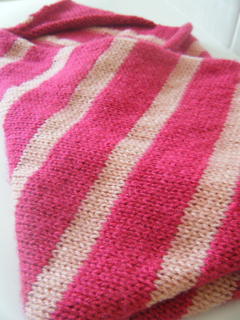 Cheshire Cat Blanket