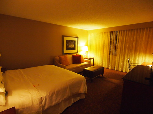Sheraton Downtown – Nashville, Tennessee