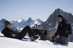 Proč není last minute lyžování tak populární