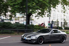 Coupe. (Alex Penfold) Tags: auto park camera red black slr london cars alex sports car sport mobile speed canon silver photography eos grey mercedes photo cool movement flickr shot image awesome flash picture fast super spot exotic photograph mclaren lane spotted hyper rims panning mayfair coupe supercar spotting numberplate exotica sportscar sportscars supercars penfold spotter 722 calipers 2011 hypercar 60d fyt hypercars lc07 alexpenfold lc07fyt