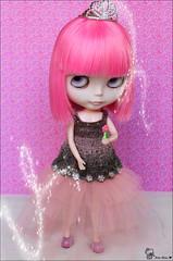 .:Her princess dress:.