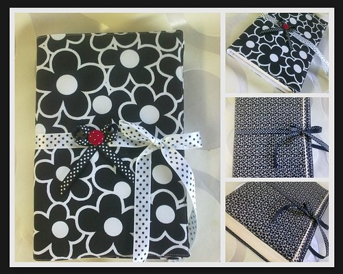 Forras para proteger os seus livros ;O) by ♥Linhas Arrojadas Atelier de costura♥Sonyaxana