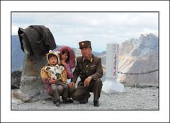 Mount Paekdu, DPRK (North Korea). September 2011. (adaptorplug) Tags: asia korea communism kimjongil socialism northkorea pyongyang dprk kimilsung democraticpeoplesrepublicofkorea koryotours september2011 massgamesmegatour koryotoursseptember2011