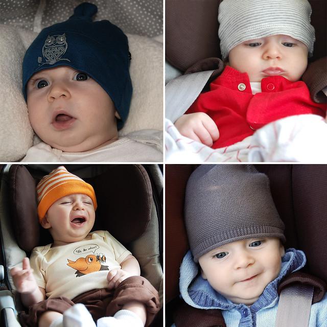 hats quad