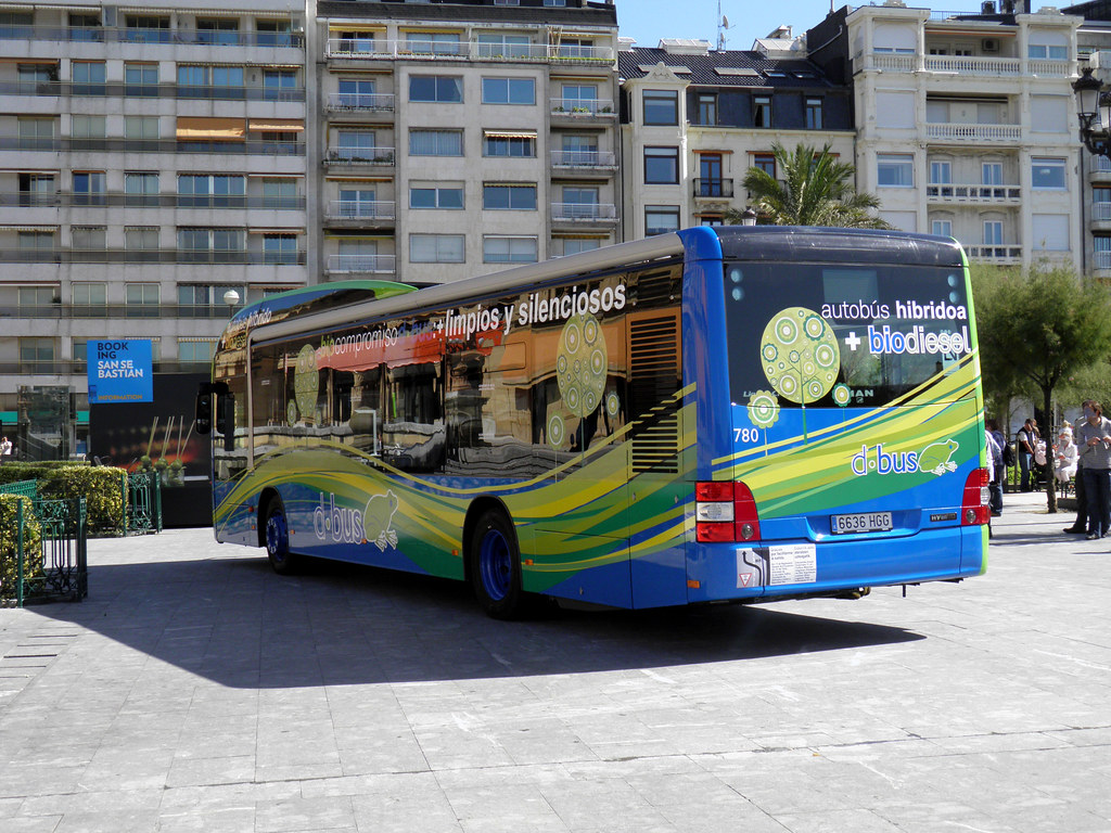The World S Best Photos Of Bus And Hibrido Flickr Hive Mind # Muebles Tata Vasco