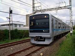 Passing by (Matt-san) Tags: japan japanese tracks trains rails photosjapan