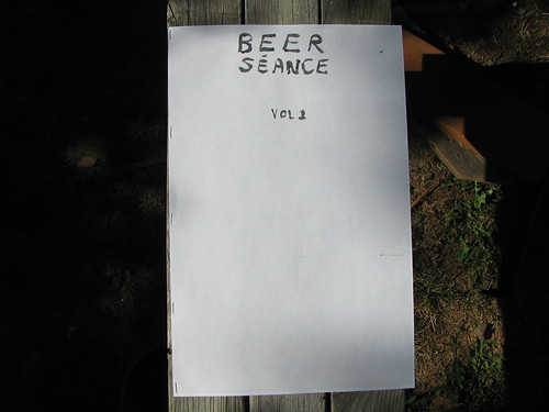 Beer Seance Vol 1