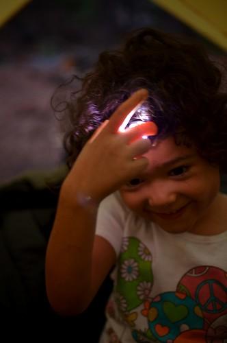 Addison, bearer of the light.