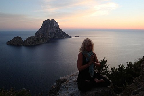 Ibiza Retreats recommends: 6-day Ibiza Energy Retreat with Coco Bliss