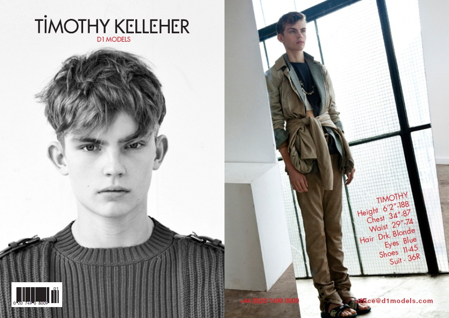 SS12 London D1 Models002_Timothy Kelleher