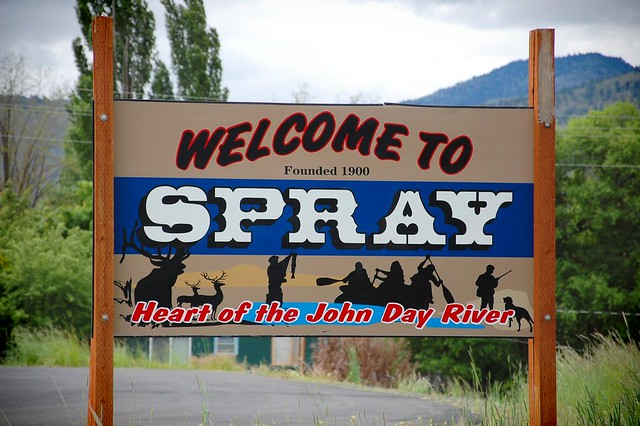 Welcome to Spray