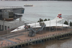 British Airways Concorde
