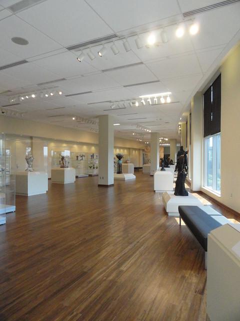 Evelyn Burrow Museum, Hanceville AL