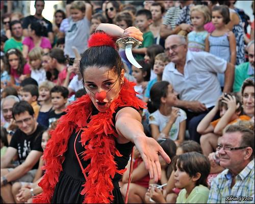 Hibiscus Teatre (2) by ADRIANGV2009