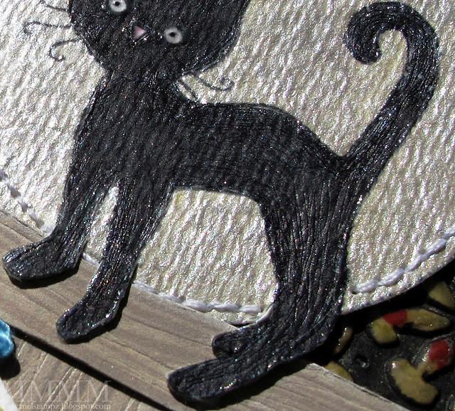 fur texture -Close