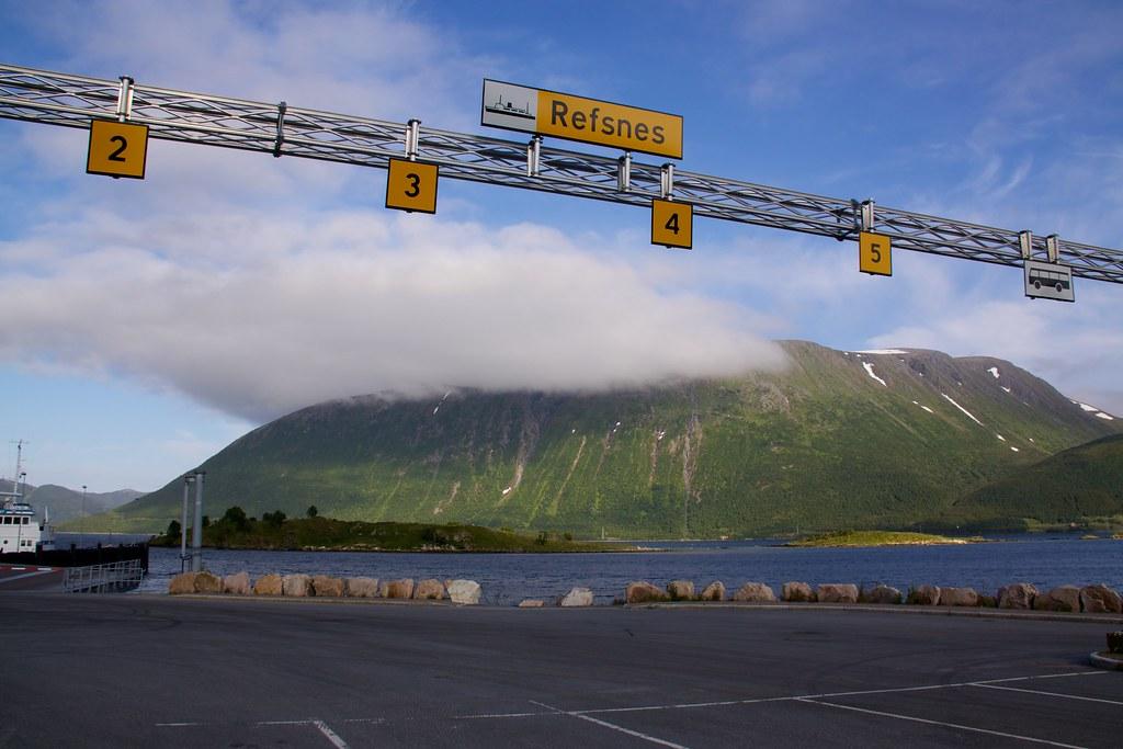 MC Scandinavia - Far North