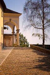 """Sacro Monte Chiesa • <a style=""""font-size:0.8em;"""" href=""""http://www.flickr.com/photos/55747300@N00/6173579976/"""" target=""""_blank"""">View on Flickr</a>"""