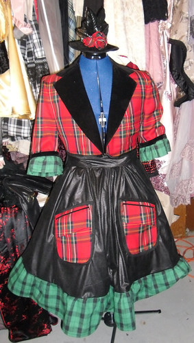 plaid punk 20