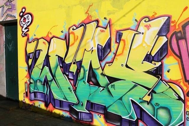 097 WAS GRAFFITI MALAGA